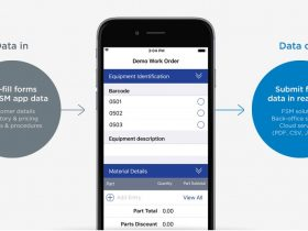 5 Reasons Why Mobile Forms Apps Are Amazing For Businesses