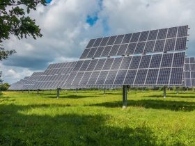 The Different types of solar panels and solar inverters