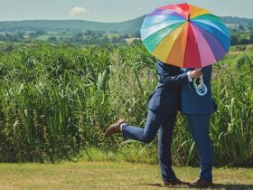 How Age Difference and Social Inequalities Affect Relationships in a Gay Couple