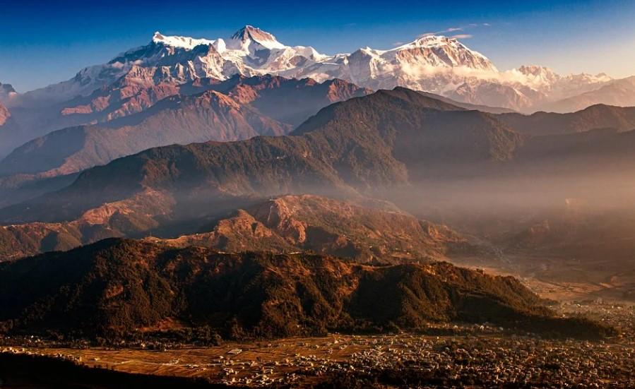 Everest Base Camp - Khumjung, Nepal
