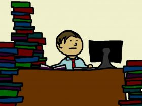 How to write a literary analysis paper?