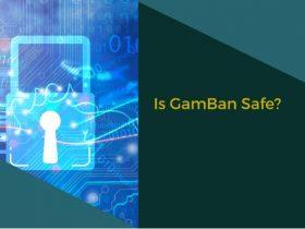 Is Gamban Safe?