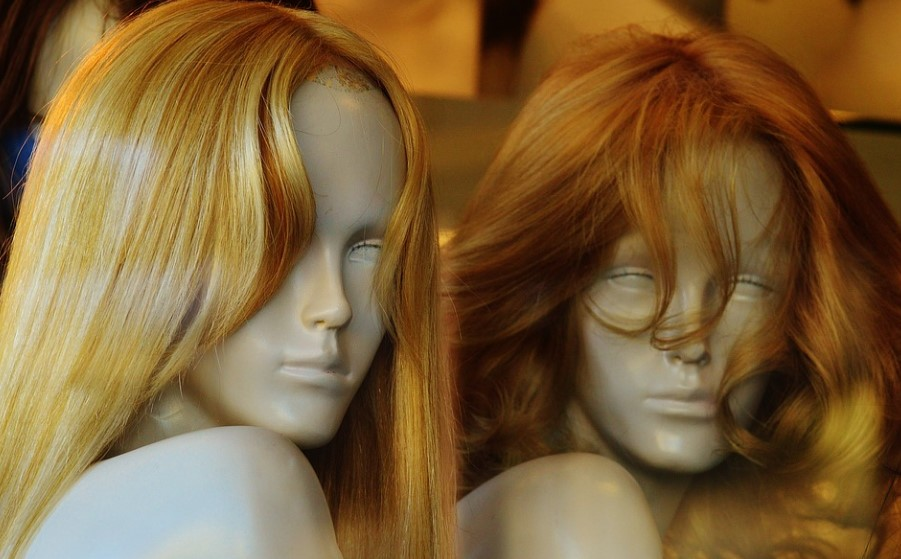 Why wigs are the best selection for our fashionable life