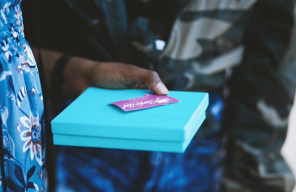 Vape Store Gift Card