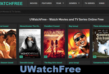 UWatchfree Atlernatives, Proxy Sites and Working Links