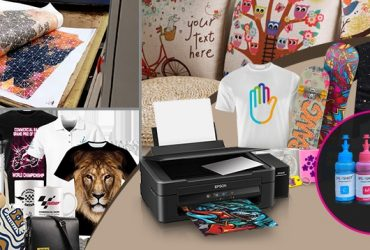 Which Factors Are Important To Consider In Sublimation Printing?