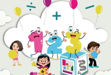 Educational Toys Promotes Creativity In Kids