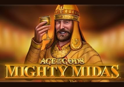Jackpot networks are also created by linking together different games. The most famous example is arguably the Age of the Gods Jackpot network. This links together around two dozen games in the Age of the Gods range, with all players paying into a common fund. So, anyone playing the hugely popular Age of the Gods Mighty Midas slot will have a chance of the jackpot, but so too will those playing sister slots like Age of the Gods King of Olympus or Fate Sisters.