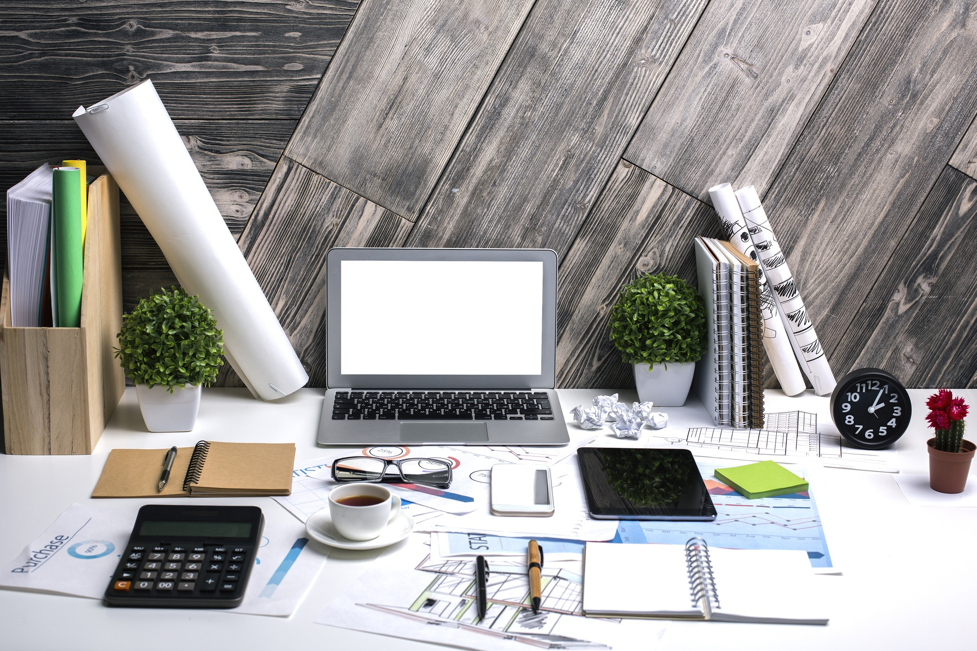 Essentials Every Office Needs