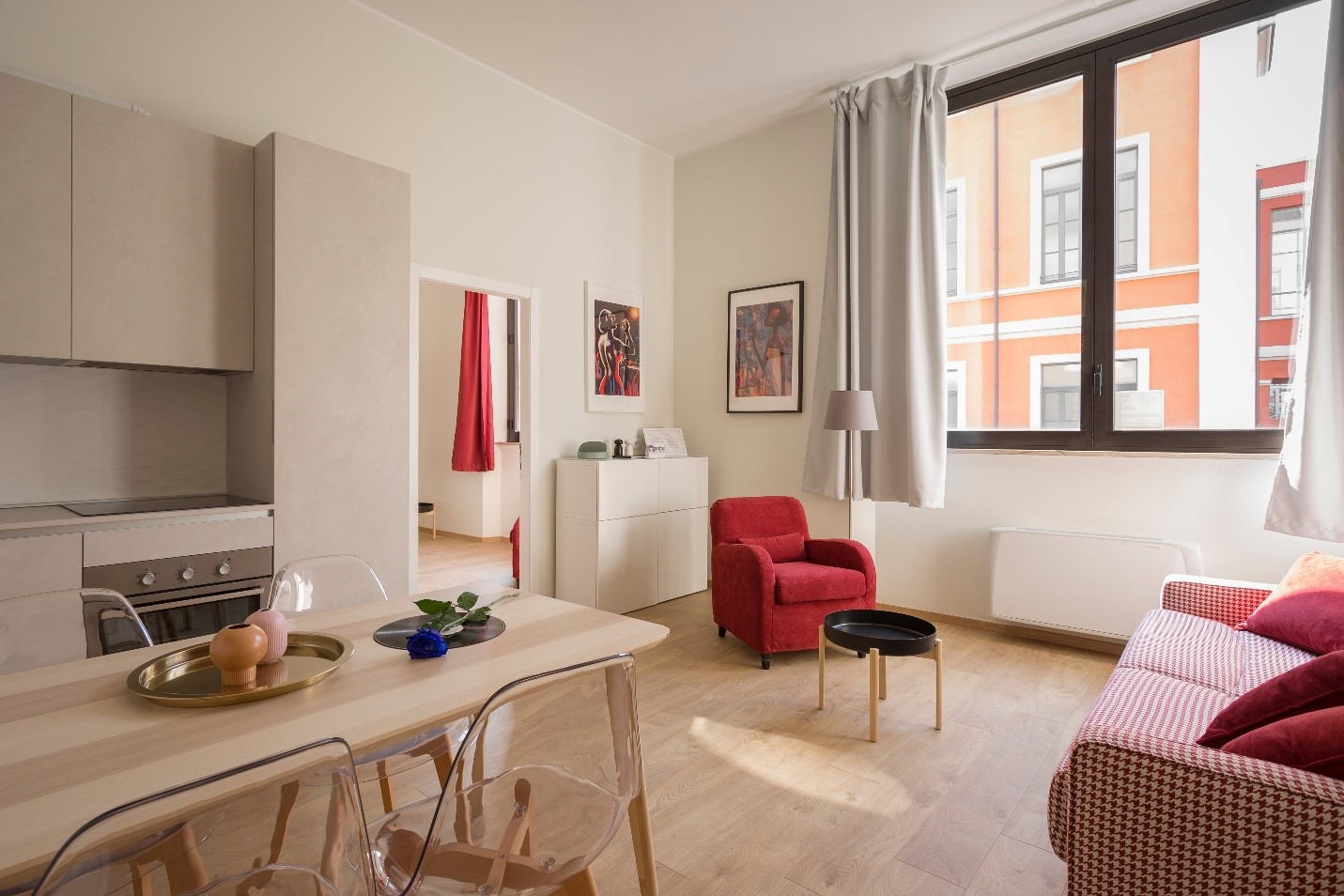 Apartment Hunting Tips – How to find the best apartment within your budget?