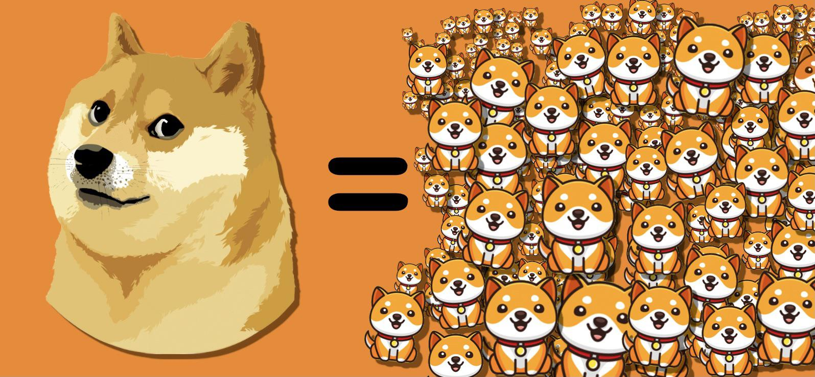 Top Reasons Why Baby Doge Is Getting The Hype