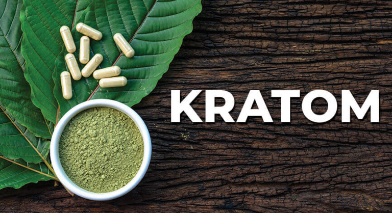 Kratom And Working Out – What Positive & Negative