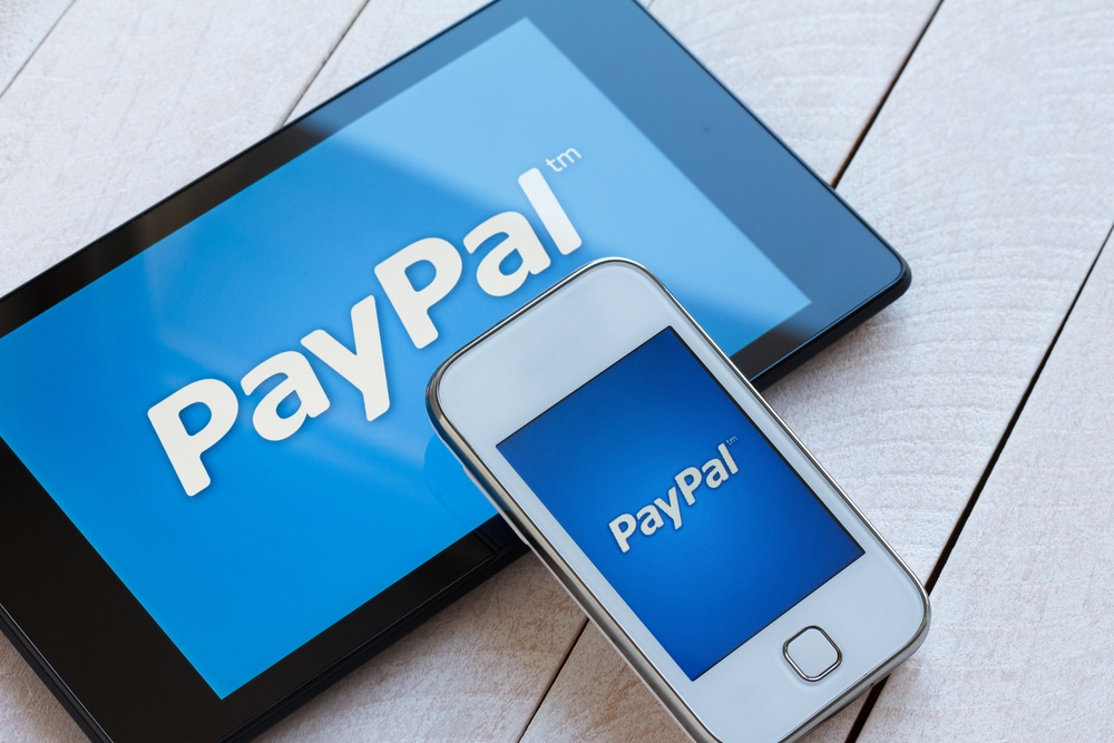 How To Use PayPal For Online Betting