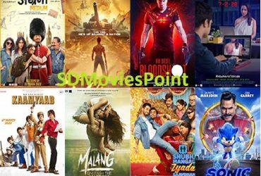SD Movies Point Alternatives