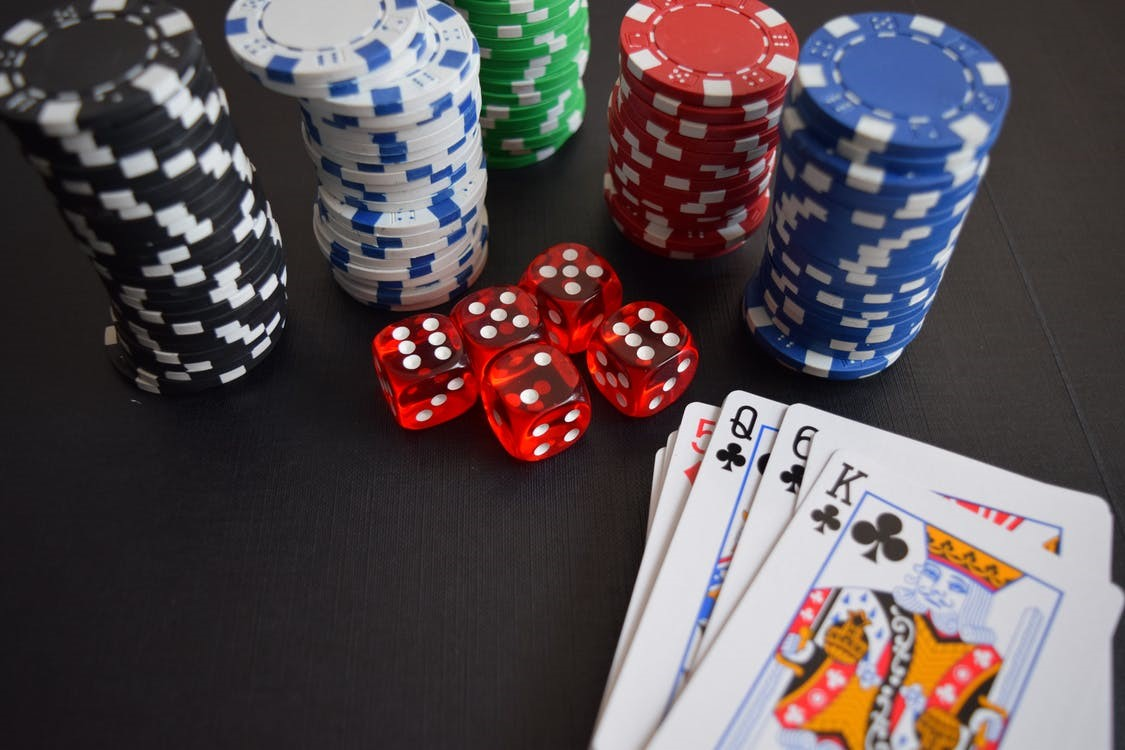 One of the main benefits of playing online poker is the amount of different poker games that are available.