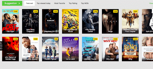The online streaming platform is that aspect that provides all the latest movies as well as sports. Through this, one can save their time by not going anywhere, and it also saves money in buying tickets. There are lots of live streaming platforms available on the internet, but the central aspect is to find the one which provides all the aspects. That's why one can take a trial of 123movies which provide free audio and video content.