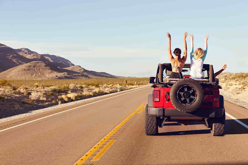 How to Pack for a Romantic Weekend Trip