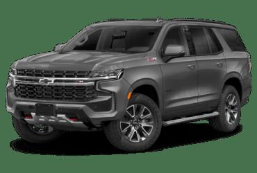 Chevrolet Tahoe: The Most Versatile & Advanced Vehicle