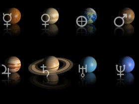 Dive Deeper Into Your Astrology: A Guide to Using Planetary Signs