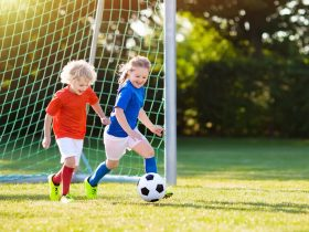 A Guide to Running Kids Football