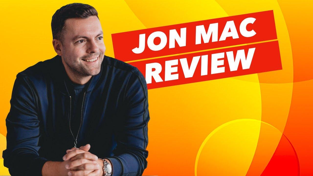 Jon Mac Review