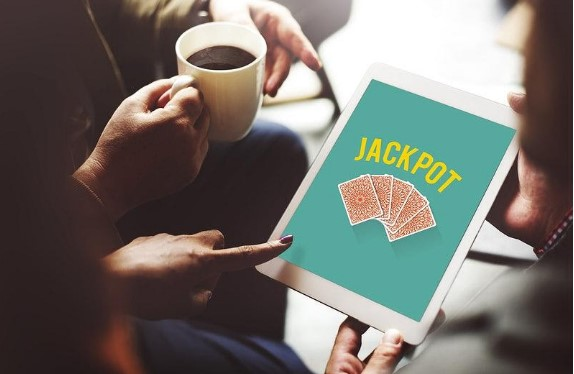 Key Online Gambling Trends in 2021
