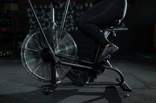 I Had No Idea What I Was Missing On Until I Used The Schwinn IC4 Bike