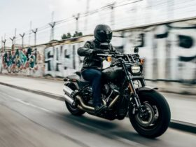 Five Common Motorcycle Crashes and How to Avoid Them