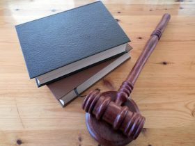 Different Areas in Which an Entertainment Attorney Can Practice