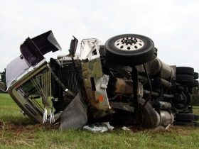 The Most Common Injuries Suffered In Truck Accidents