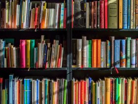 Top Tips For Self-Publishing A Book