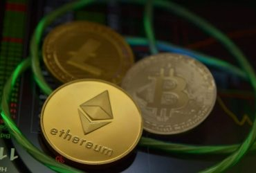 Buy Ethereum Blockchain Tokens With Your Credit Card
