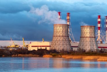 Understanding the Difference Between Power Station and Substation
