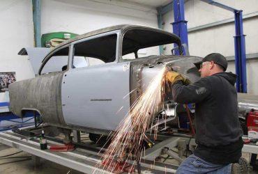 Car Restoration Tips for Beginners
