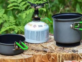 A Guide for Buying the Camping Cooking Gear