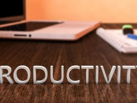 How To Inspire Productivity In Your Office