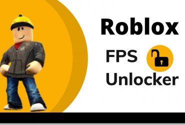Robolox: FPS Unlocker