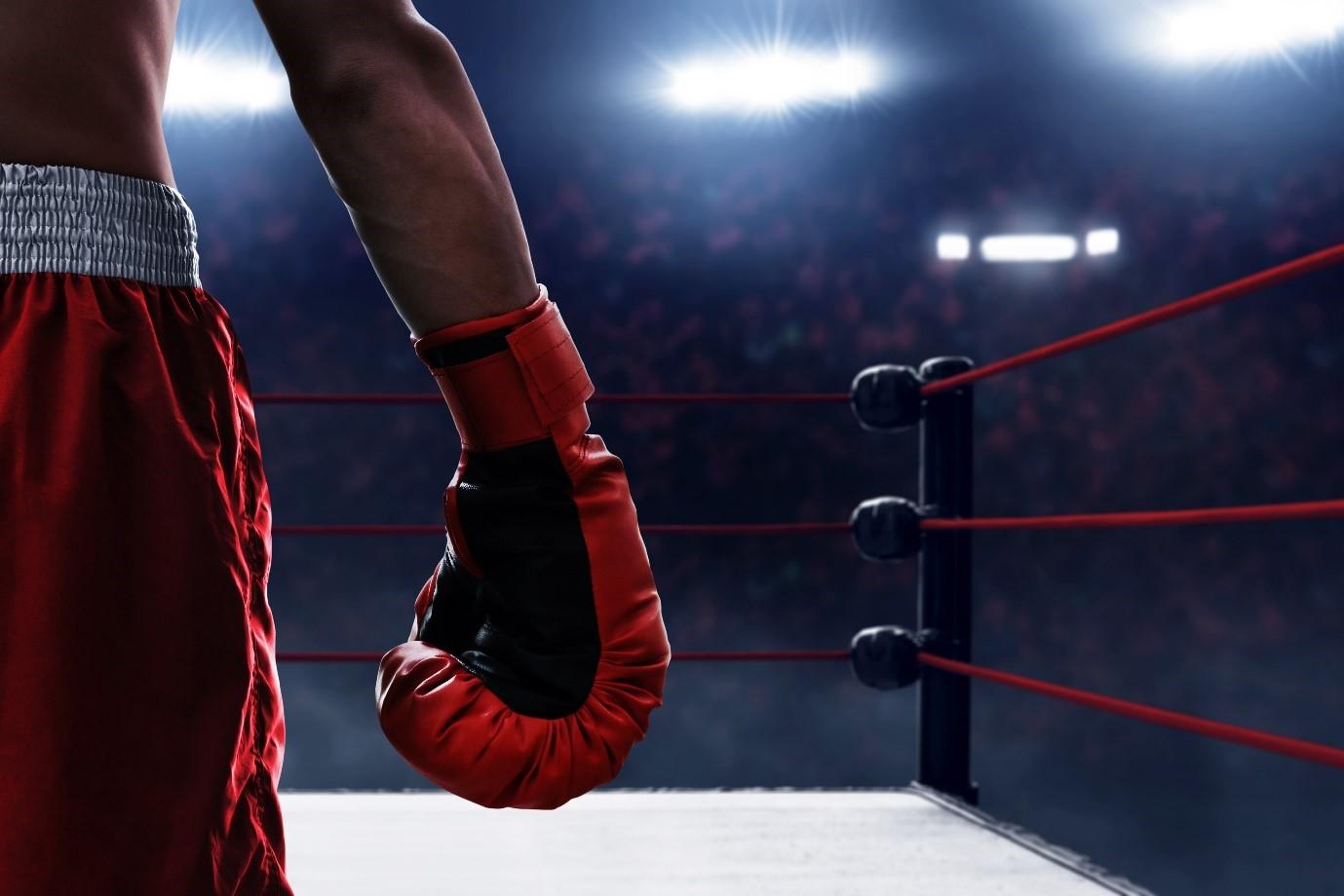 Joshua's defeat leaves Fury v Wilder in a strange position