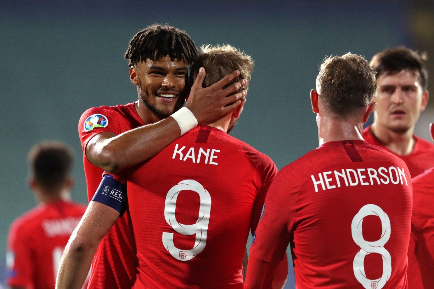 How can Tyrone Mings force his way into the England team?