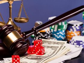 The Types of Online Casino Licenses