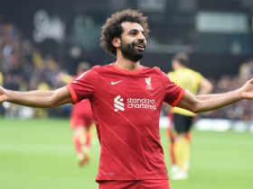 Is Mohamed Salah the greatest footballer in the Premier League right now — or the world?