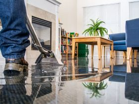 Reasons Why Your Home May Have Water Damage